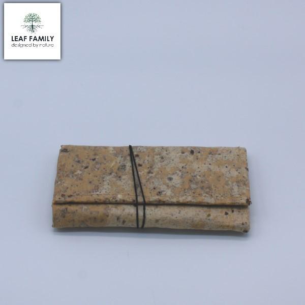 Vegane und nachhaltigeTabaktasche /-beutel aus Maulbeerbaum- und Tamarinde